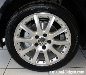 4x17 inch jetta rims with summer tires