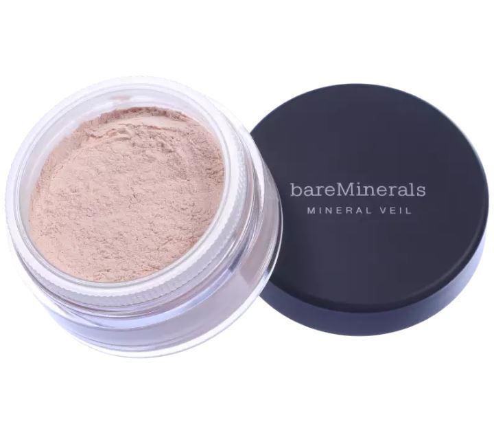BareMinerals Illuminating Mineral Veil Finishing Face Powder