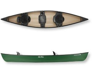 14.6' Old Town Canoe