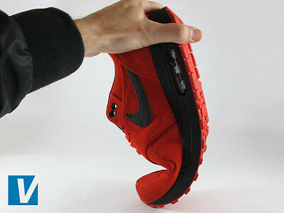 where are nike air max made