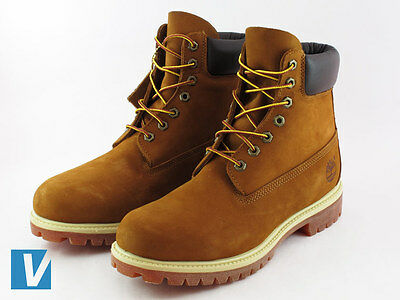 How To Spot Fake Timberland Boots EBay