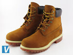 How to Identify Genuine Timberland Boots