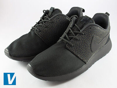 How to Identify Fake Nike Rosherun Sneakers | eBay