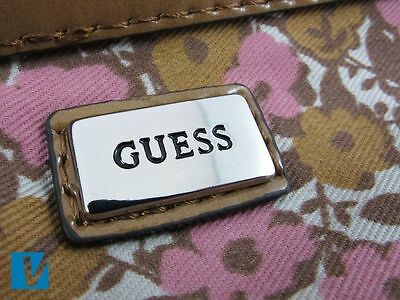 How to Spot a Fake Guess Handbag