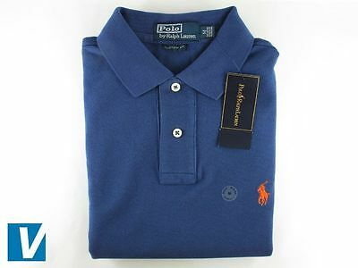 Polo by Ralph Lauren polo shirts feature a branded collar label. Check for  any errors in spelling, that font shape, size, spacing and positioning are  ...