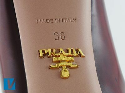 fake prada shoes