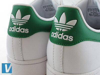 Superstar Adidas Fake