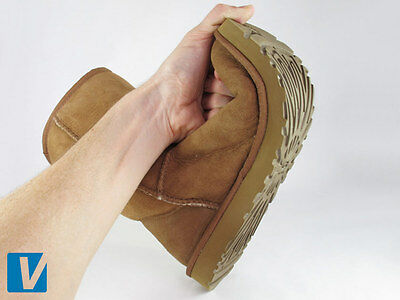 3d7ef72bae25 We hope that this guide helps to educate you when identifying genuine Ugg  boots. To prevent you from falling victim to counterfeit goods