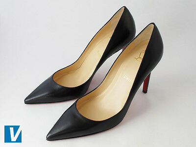 guide to christian louboutin shoes