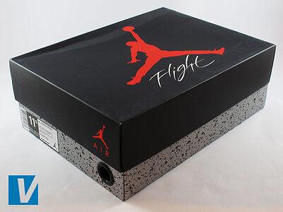 air jordan 4 shoe box