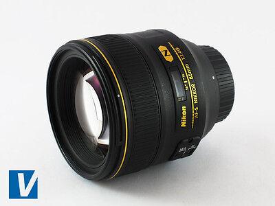 How To Identify A Fake Nikon Lens