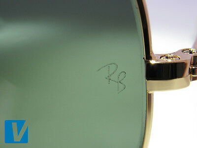68332651563c4 The Ray-Ban logo is printed on the right hand lens. Again check the size