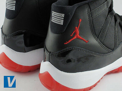 50fbd1eaa1b Again check the position of the Jumpman logo making sure that the ball in  his hand sits between the 2 and the 3. Step 10  Toe Box New Jordan ...