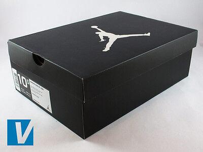 Jordan Shoe Boxes Ebay