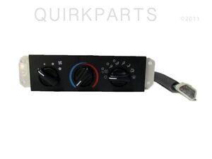 99-04-Jeep-Wrangler-TJ-Heater-AC-Control-Unit-OE-MOPAR