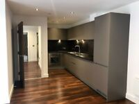Lovely Brand New 3 bed 2 bath in Salford, on site cinema and gym, walking distance to media city