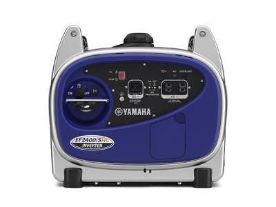 Yamaha EF2400iSHC - 2400W Inverter generator RV Camping Trailer