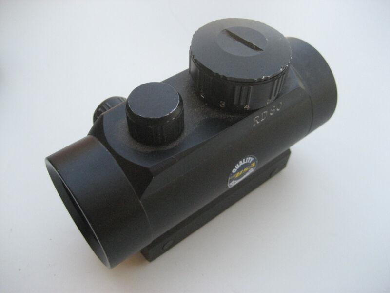 BSA Optics Red Dot Scope RD30