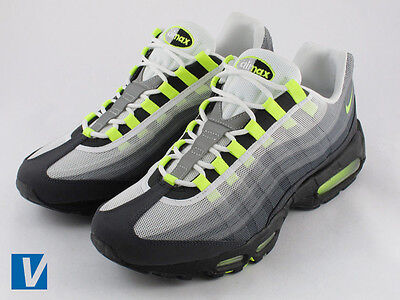 air max 95 original vs fake
