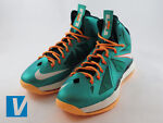 How to Identify Authentic Nike Lebron X Sneakers