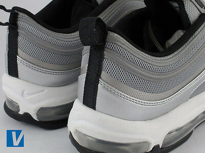 cb23049bec ... switzerland new air max 97s feature a heel tab which has the words air  max embroidered