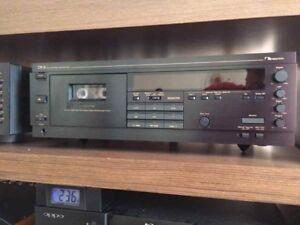 Buying nakamichi cassette decks for collection