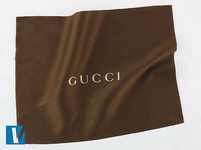 e726a968a826 New Gucci sunglasses are accompanied by a dust cloth featuring the Gucci  logo. Check the letter shapes are consistent with the official Gucci logo.