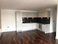 Wilburn Basin on the river, brand new 2 bed, 2 bathroom apartment, exclusive and luxurious