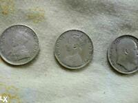 Sell my old England king coin