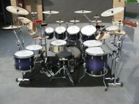 PEARL REFERENCE 8 PIECE SHELL PACK