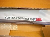 Fiamma Caravanstore replacement Bag and awning 360