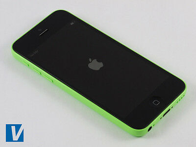 how to set voicemail on iphone 5c