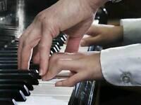 Piano teacher in Brighton free first lesson!