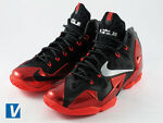 How to Spot Fake Nike LeBron 11's