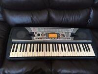 Yamaha PSR-280 Portable Keyboard - Moving abroad - £90 ONO