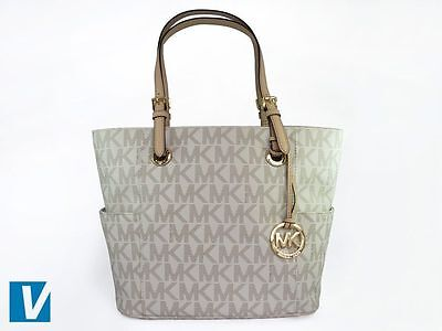 ... the Michael Kors handbag that you are about to buy online is genuine?  Follow these 6 simple steps