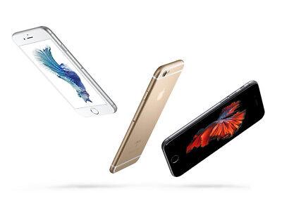 Apple iPhone 6 Plus   Gray Gold Silver   Unlocked Verizon AT&T   16GB 64GB 128GB