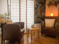 Therapy, remote work rooms to Rent