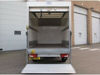 Man & Van - Stoke On Trent - Removals - House Moves - House Clearance - Big Van - Rubbish Clearance