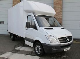Cheap and best Removal service**Man and Van**£20 p/h..24/7