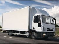 Any Time Short_Notice Removal Man and Fully Insured Vans And Large Lorries Available Nationwide.