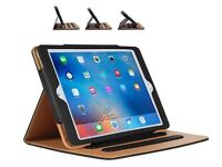 Apple iPad Air 2 Executive Multi Function Case - Brand New - Ideal Christmas Present