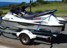 Yamaha 1999 /2000   1200 XL  3 Seater Jet Ski Caves Beach Lake Macquarie Area Preview