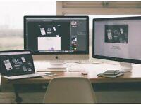 Web Design, App Development, SEO, Pay-Per-Click - FREE ANALYSIS
