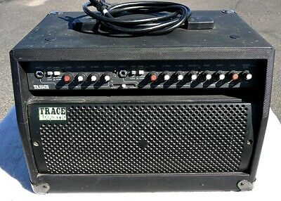 Trace Elliot TA35CR Acoustic Guitar Amplifier Made in England - Works Great GC