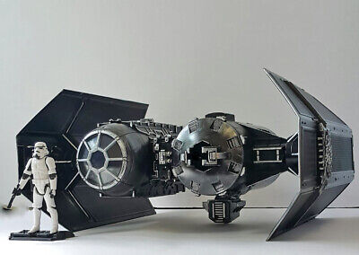 STAR WARS Black Series First Order Empire TIE BOMBER Vintage Collection