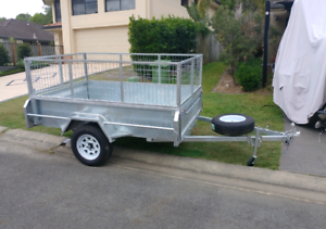 Rent or hire trailer for $40