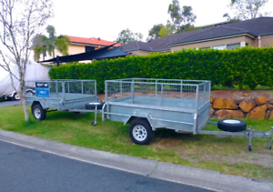 Trailer for rental $40 hire