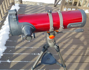 Celestron AstroMaster 130AZ Telescope FOR SALE - $225 OR OFFER