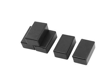 5 Pcs 100x60x25mm Diy Plastic Electronic Project Box Enclosure Instrument Case